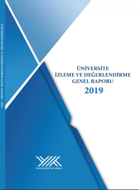 YÖK Raporu 2019