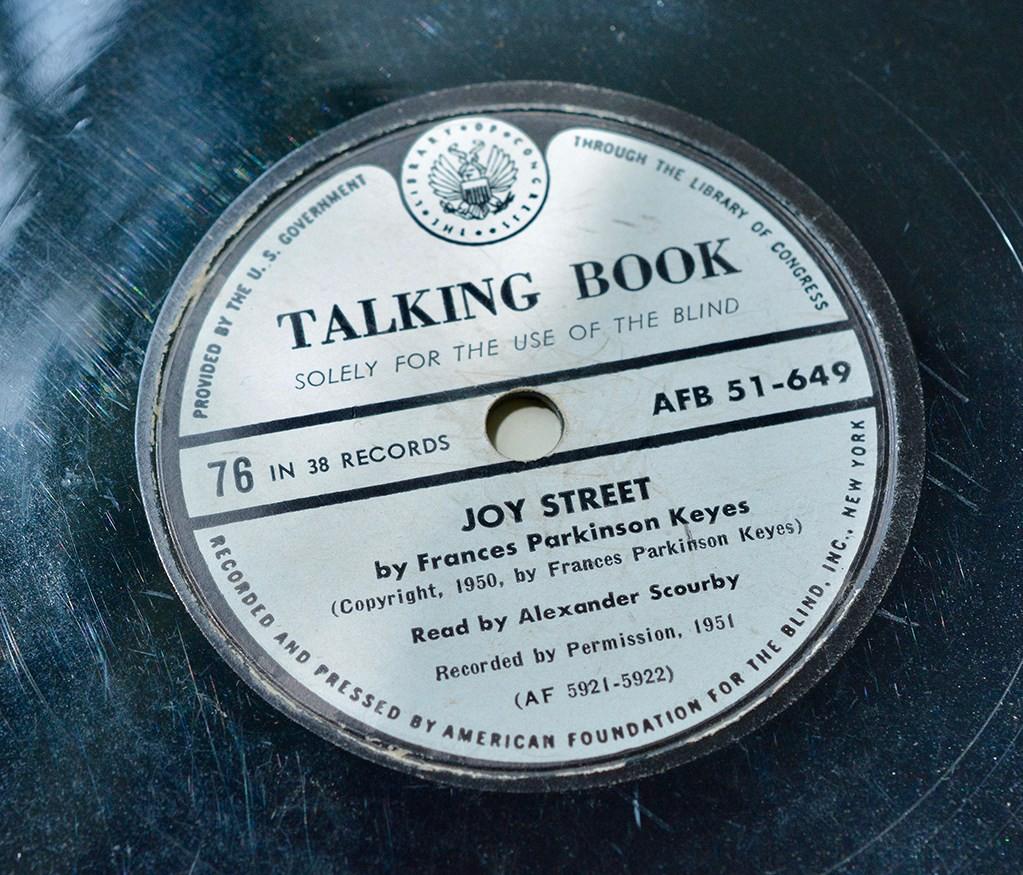Remembering the Audiobook Pioneers | by Matthew Rubery | Medium